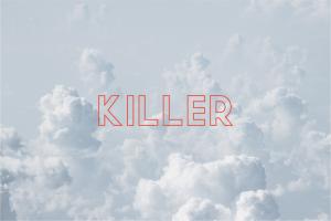 #Killer