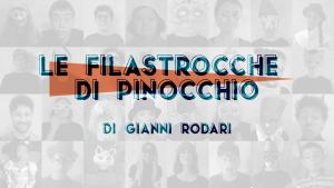 Le Filastrocche di Pinocchio